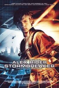 Alex Rider : Operacion Stormbreaker