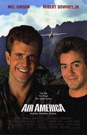 America Del Aire