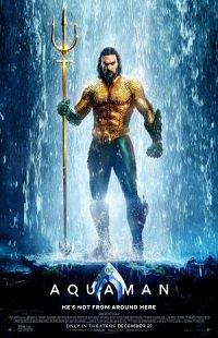 Aquaman Hd