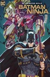 Batman Ninja Hd