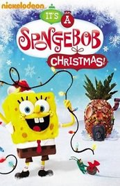 Bob Esponja: ¡Navidad Esponjosa!