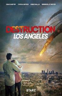DestruccióN Los Angeles