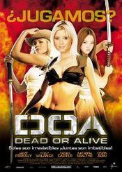 Doa : Vivo O Muerto