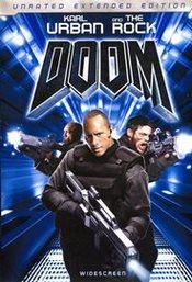 Doom : La Puerta Del Infierno