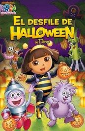 Dora: El Desfile De Halloween