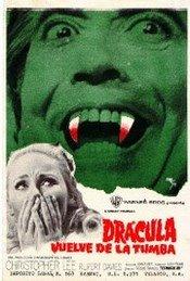Dracula Vuelve De La Tumba