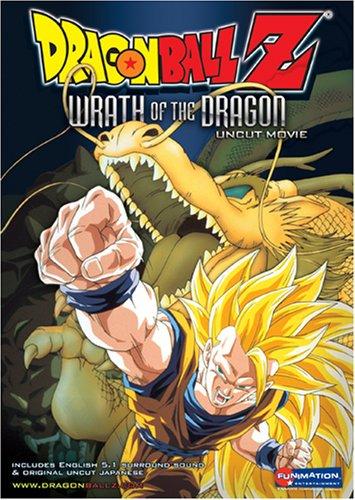 Dragon Ball Z: El Ataque Del Dragon Hd