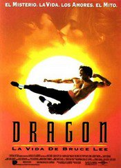 Dragon: La Vida De Bruce Lee