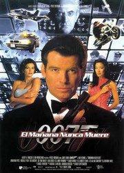 El Agente 007: El MañAna Nunca Muere Hd
