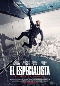 El Especialista: ResurreccióN
