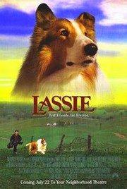 El Regreso De Lassie