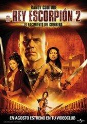 El Rey Escorpion 2