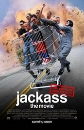 Jackass, La Pelicula