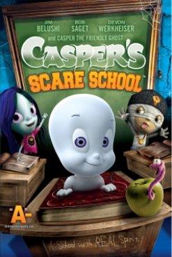 La Escuela De Terror De Casper
