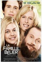 La Familia Belier Pelicula