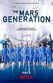 La GeneracióN De Marte
