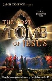 La Tumba Perdida De Jesus
