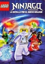 Lego Ninjago La Batalla Por El Nuevo Ninjago
