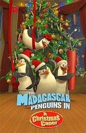 Los PingüInos De Madagascar En Travesura NavideñA