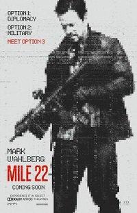 Milla 22: El Escape Hd