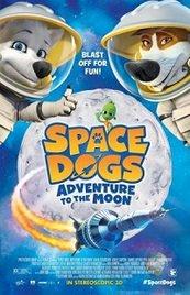 Perros Espacio : Aventura En El Espacio