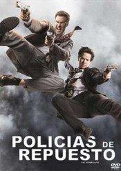Policias De Repuesto