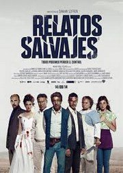 Relatos Salvajes Full Hd
