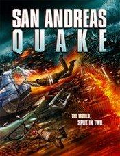 San Andres Quake