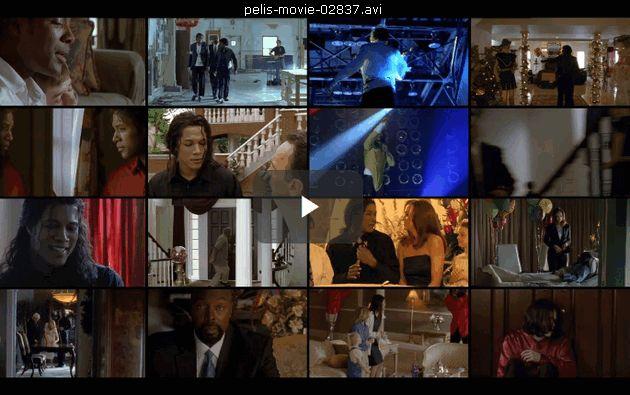 El Hombre En El Espejo – La Historia De Michael Jackson