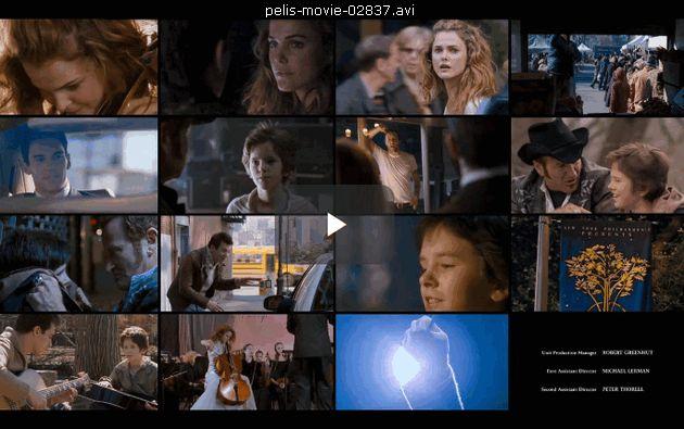 El Triunfo De Un Sueño Latino Dvd Rip Películas Online
