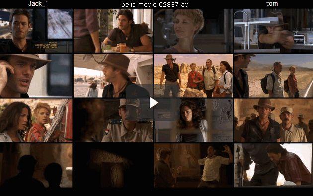 Jack Hunter Y La Busqueda De La Tumba De Akhenaton