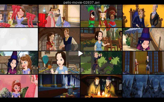 La Princesa SofíA: Fiestas En Encantia