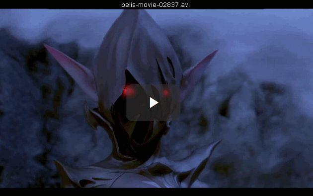 Dragon Nest : Guerrero Del Amanecer