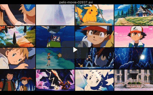 Pokemon 3 : La Pelicula