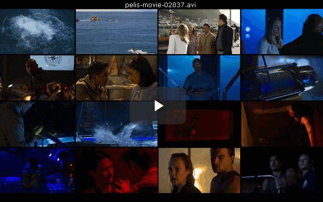 Profundo Mar Azul 2