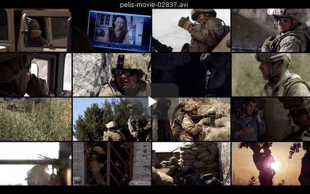 Soldado Anonimo 2: Terror Peligroso