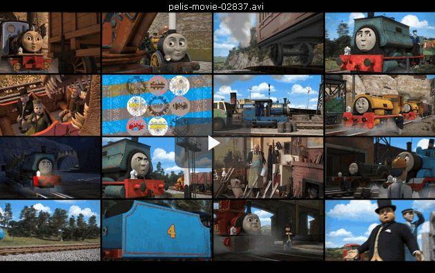 Thomas Y Sus Amigos: Dinos Y Descubrimientos