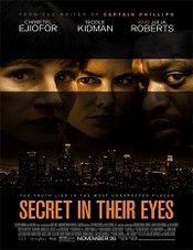 Secreto De Sus Ojos