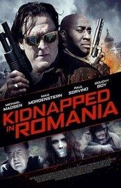 Secuestrado En RumaníA