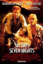 Seis Dias Y Siete Noches