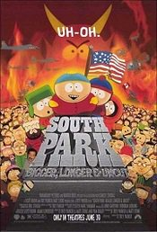 South Park: La Pelicula
