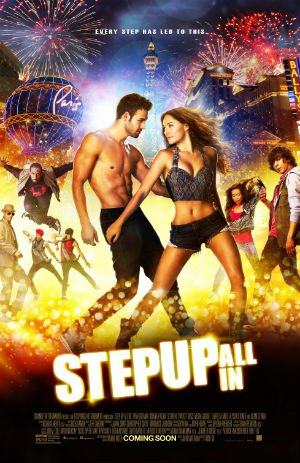 Step Up: Todos Unidos Hd