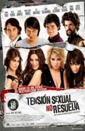 Tension Sexual No Resuelta