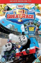 Thomas Y Sus Amigos: La Gran Carrera