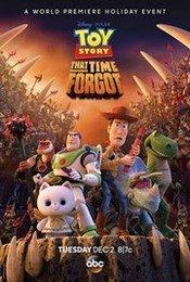 Toy Story : El Tiempo Perdido