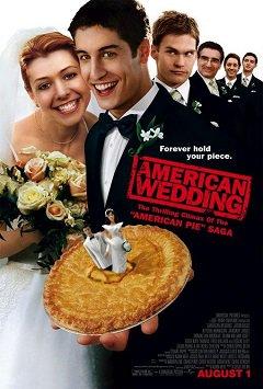 Ver American Pie 3 : La Boda