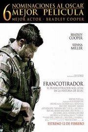 Ver Francotirador