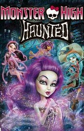 Ver Monster High: FantasmagóRicas