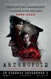 Ver OperacióN Anthropoid Film